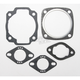1 Cylinder Full Top Engine Gasket Set - 710022