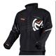 Black XCR Jacket