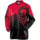 Youth Black/Red Optic Metal Mulisha Jersey
