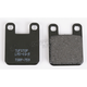 Heavy-Duty Ceramic Brake Pads - TSRP759