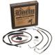 13 in. Handlebar Installation Kit - B30-1113