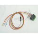 Electric Lift Relay With Wiring - 4501-0009
