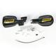 Stealth Black Handguards - 0635-0930