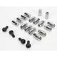Chrome Lug Nuts for 387X Wheels - 0232-0203