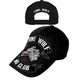 Lone Wolf Adjustable Hat - BCA1030