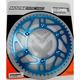 Blue Rear Sprocket - 1211-0868