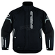 Black Comp 8 RR Shell Jacket