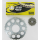 525ZRD OEM Chain and Sprocket Kits - 7ZRD120KHO02