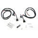 Black L.E.D. Handlebar Switch Wiring Kit - 12035