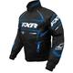Black/Blue Backshift Pro Jacket