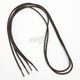 Brown Shoe Laces for Icon Super-Duty 4 Boots - 3430-0360