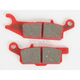 Front Right Long Life Sintered R Brake Pads - FA444X