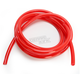Red 3/8 in. High Pressure Fuel Line - 10 Feet - 380-0303