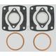2 Cylinder Full Top Engine Gasket Set - 710061