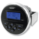 AM/FM/USB Compact Waterproof Stereo - MS30