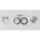 ATV Lower Shock Bearing Kit - 1313-0030