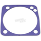 4 1/8 in. Bore Base Gasket for S&S Twin Cam Style Motors - .018 in. Thick - 93-1074