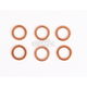 38 in./10mm Copper Crush Washers - P44516-6