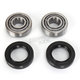 Front Wheel Bearing and Seal Kit - PWFWS-HD01-000