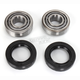 Rear Wheel Bearing and Seal Kit non-ABS - PWRWS-HD01-000