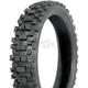 Rear K781 Triple-TT Sticky 120/80-19 Tire - 47811979B0