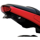 Tail Kit with Black/Clear Turn Signals - 22-466L