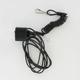 Black Lanyard Kill Switch - PD100A