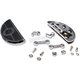 Shaker Oval Floorboard Kit - 26568