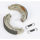 XCR Sintered Metal Brake Shoes - 1723-0018