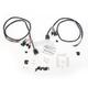 Black L.E.D. Handlebar Switch Wiring Kit - 12029