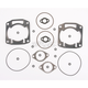 Hi-Performance Full Top Engine Gasket Set - C1010