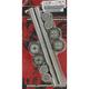 Upper A-Arm Bearing Kit - PWAAK-S04-500U