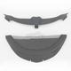 Breath Deflector/Chin Protector for Star Helmets - 2010112