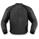 Stealth Hypersport Prime Leather Jacket