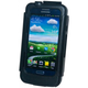 Black Smartphone Case and Mount for Samsung Galaxy S4 - PS-SGS4