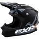 Black/Matte Charcoal Blade Helmet