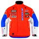 Hero Orange Comp 8 Jacket