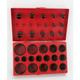 407-Piece SAE O-Ring Assortment - W5202