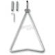 Steel Triangle Stand - 95-2001