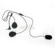 DUO Micrphone Headset Speakers - CBDUOUHS