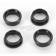 Shock Bushings - .875 in. ID. Plastic Halves for 1 in. Shock Eyes - PU04-274