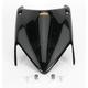 Black ATV Hood - 509740