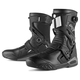 Black Raiden DKR Boots