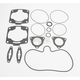 2 Cylinder Top End Engine Gasket Set - 710252