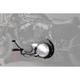Shiny Black Forward Control Kit - 44218