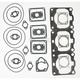 Hi-Performance Full Top Engine Gasket Set - C4029