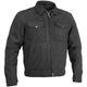 Black Laughlin Jacket