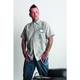 Dare Devil Work Shirt