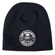 Black 2nd Amendment Beanie - KHB1038