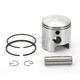 OEM-Type Piston Assembly - 67.5mm Bore - 09-758